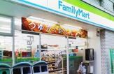 ファミリーマート 西新井本町5丁目店