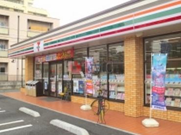 セブンイレブン・足立江北3丁目店の画像1