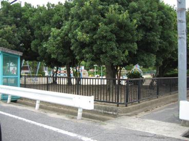 沖第3公園の画像1