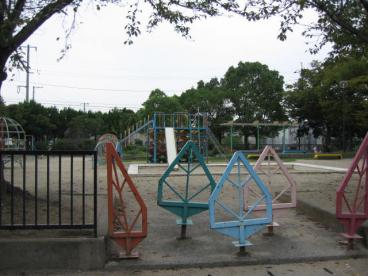 沖第1公園の画像1