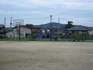 新田中央公園の画像1