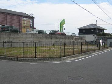 新田東公園の画像1