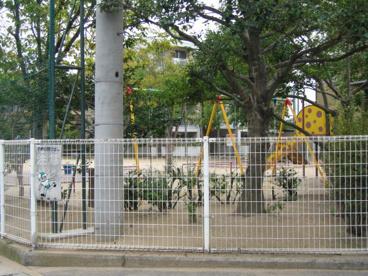 堀南第2公園の画像1