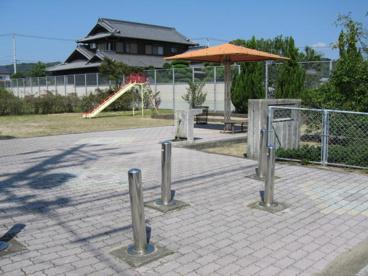 粒江第2公園の画像1