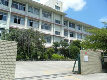 桜塚高等学校の画像1