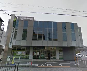 三井住友銀行 少路支店の画像1