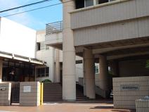 名古屋市立中学校 原中学校