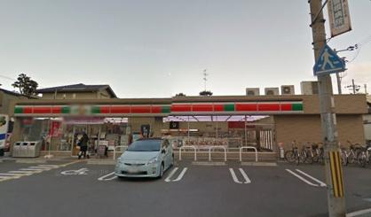 サークルK 豊中緑丘店の画像1