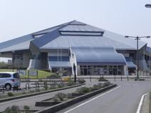 かなくぼ総合体育館