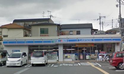 ローソン 豊中山ノ上町店の画像1