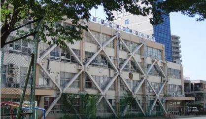 第三峡田小学校の画像1