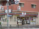 セブン−イレブン北区王子神谷駅南店