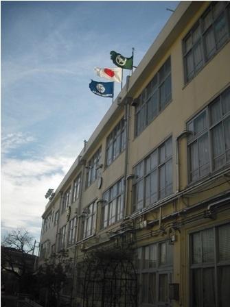 第二峡田小学校の画像