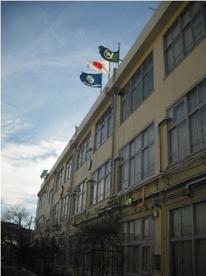 第二峡田小学校の画像1