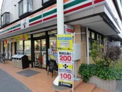 セブンイレブン・北区神谷3丁目店の画像