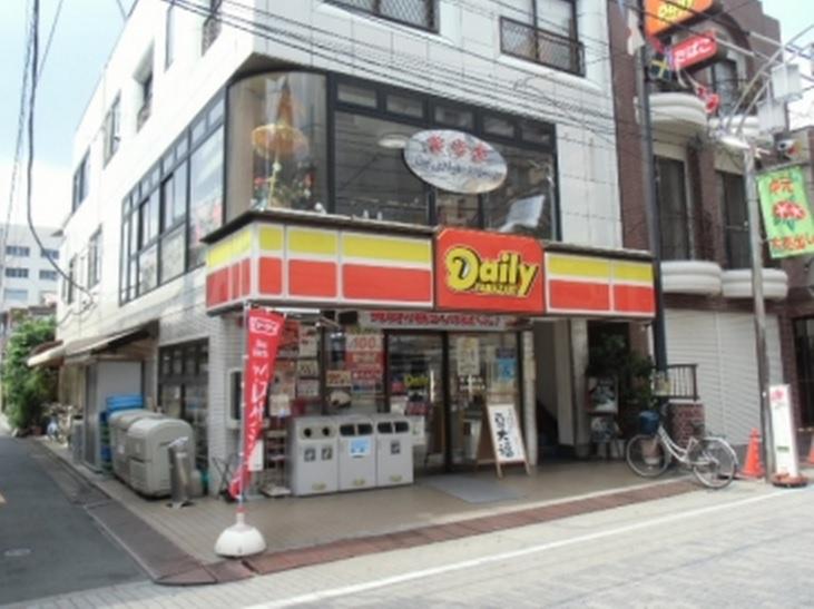 デイリーヤマザキ東十条店の画像