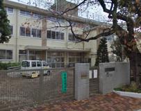 区立 南中野中学校