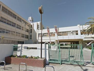 吹田市立 第一中学校の画像1
