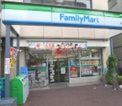ファミリーマート・台東入谷駅前店の画像1