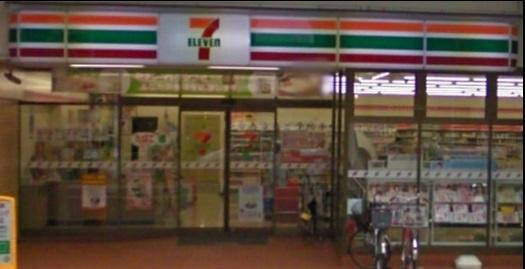 セブンイレブン台東北上野2丁目店の画像