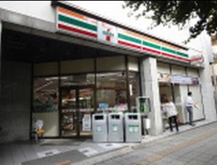 セブンイレブン台東北上野1丁目店の画像