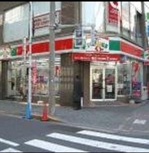 サンクス 上野入谷口店の画像