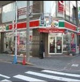 サンクス 上野入谷口店の画像1