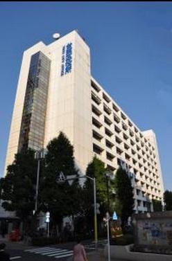 台東区役所の画像