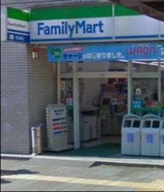 ファミリーマート・上野公園店の画像1