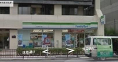 ファミリーマート 東上野5丁目店の画像1
