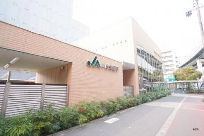 JA大阪市平野支店の画像1