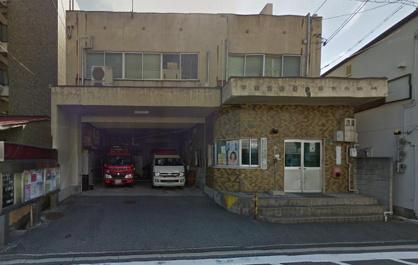 平野消防署長吉出張所の画像1