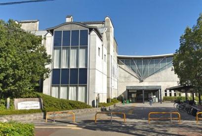 平野区役所南部サービスセンター(コミュニティプラザ平野内)の画像1