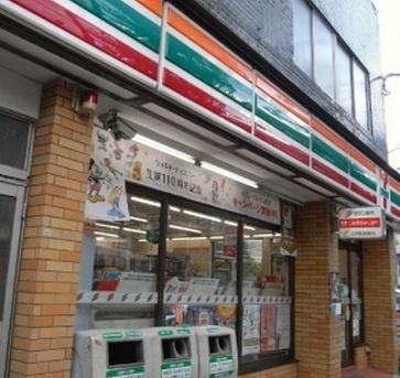 セブンイレブン・文京本駒込1丁目店の画像