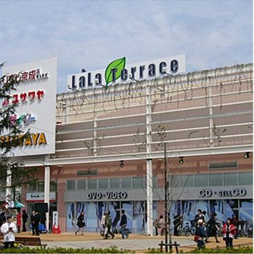LaLaテラス南千住の画像