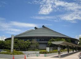 広島グリーンアリーナの画像