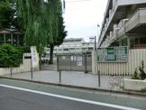 板橋区立 上板橋第二小学校