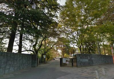さいたま市立 大宮北中学校の画像1