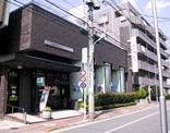 JA東京あおば桜台支店