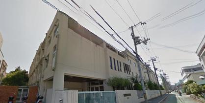 神戸市立 和田岬小学校の画像1