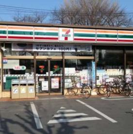 セブンイレブン板橋小茂根四丁目店の画像1
