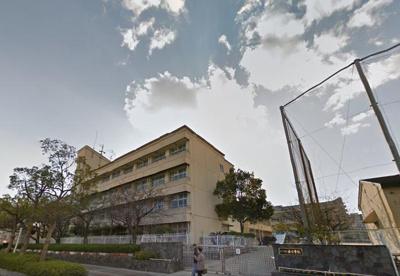 神戸市立湊小学校の画像1