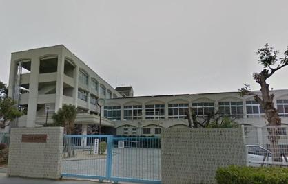 神戸市立須佐野中学校の画像1