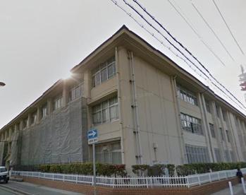 神戸市立兵庫中学校の画像1