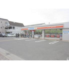 ローソン瓜破店の画像1