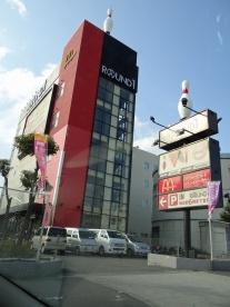 ラウンドワン平野店の画像1