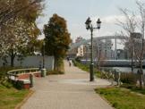 大阪ド-ム南公園