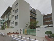 大阪市立矢田北小学校