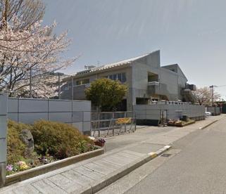 川口市立 辻小学校の画像1