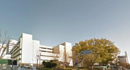 神戸大学医学部付属病院の画像1